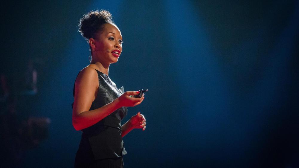 Kimberley Motley, TED talk